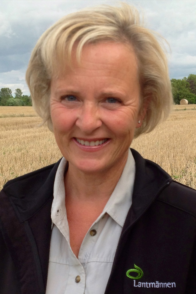 Annette Olesen
