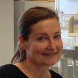 Eva Nordmark Karlsson